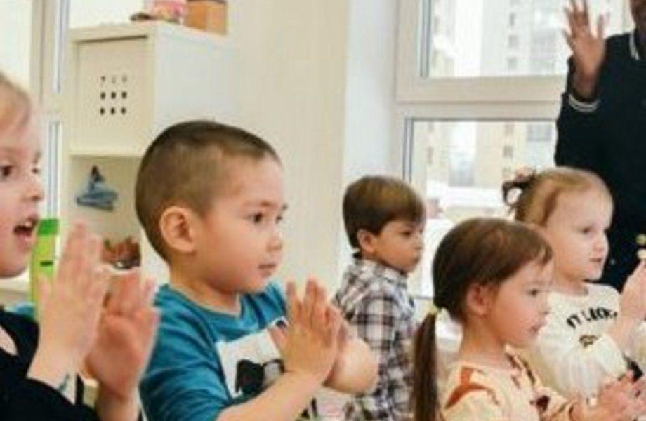 Готовый Бизнес. Детский развивающий центр в элитном ЖК