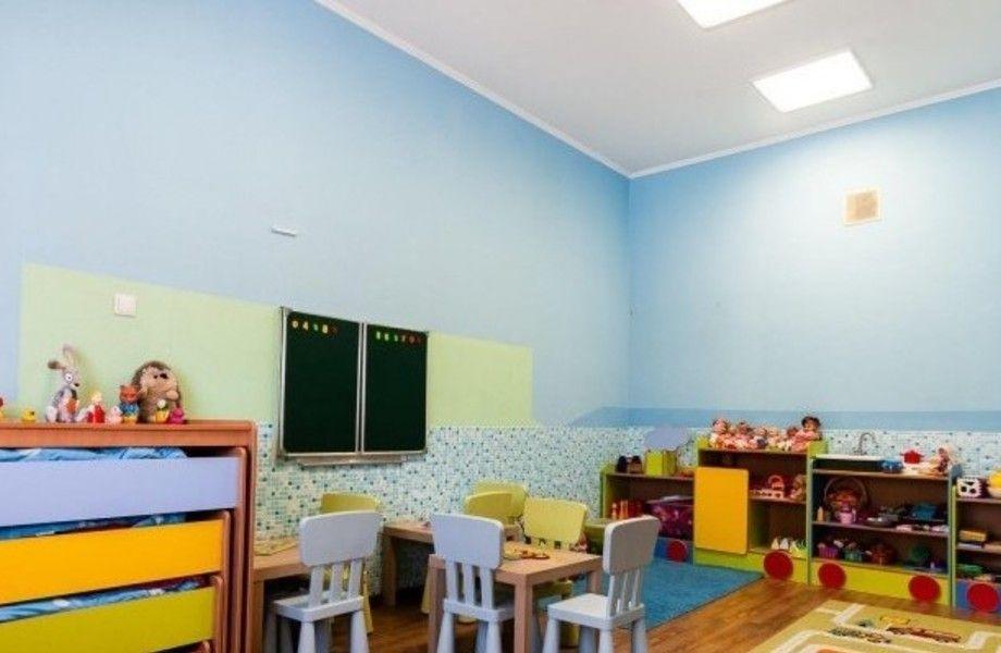 Частный детский сад в ЖК / Бизнесу 3 года
