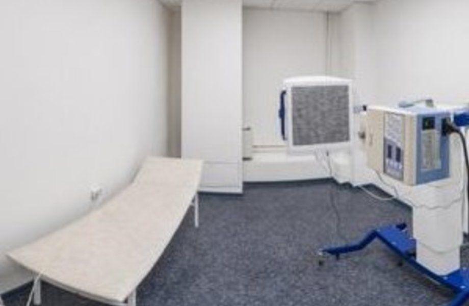Медицинский центр в супер локации