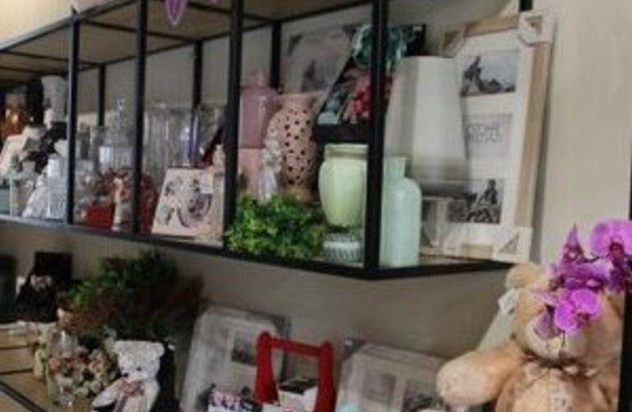 Магазин цветов в Новой Москве / Низкая аренда
