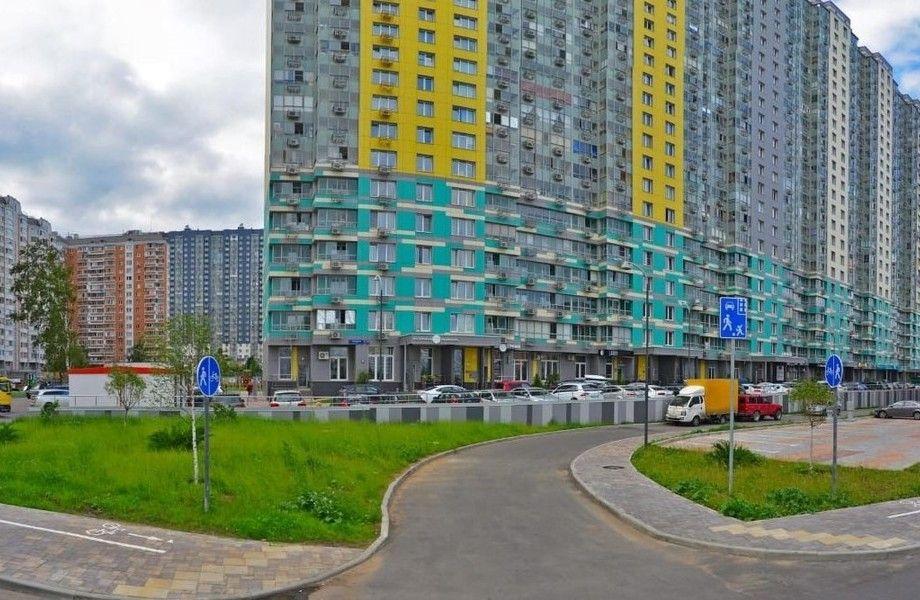 Барбершоп на севере Москвы