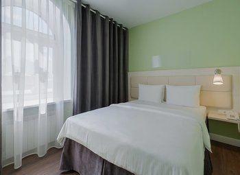 Отель с высоким рейтингом (бизнесу 5 лет)