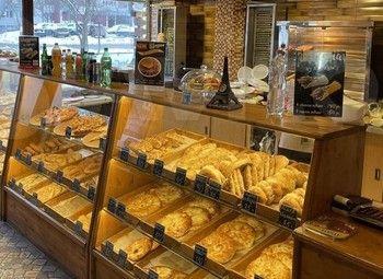 Пекарня полного цикла (прибыль - 150  тыс. руб)