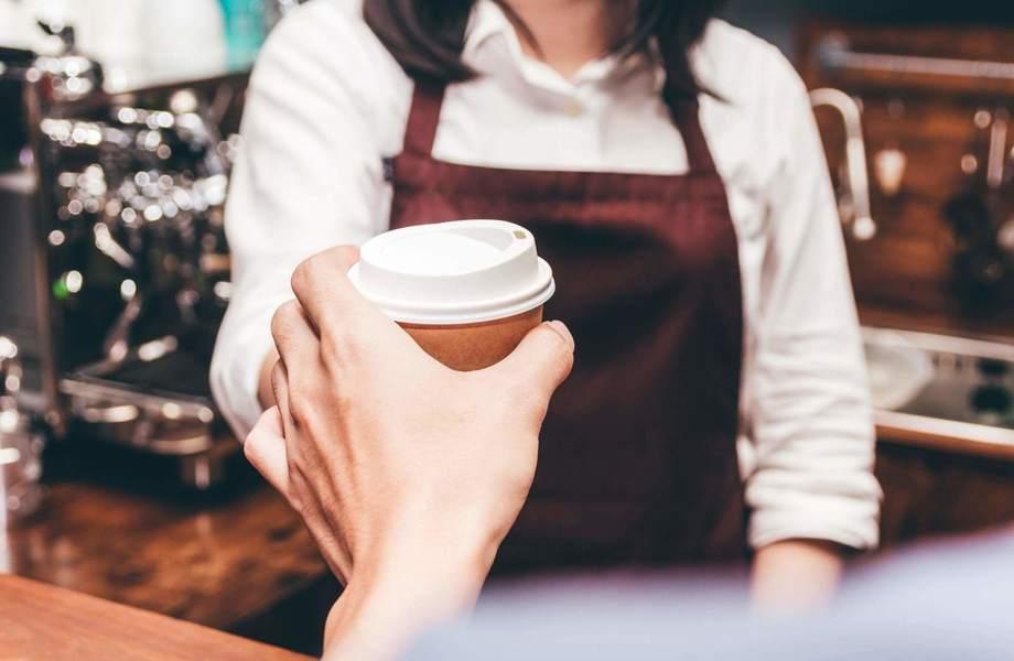 Готовый бизнес. Кофе с собой с большим трафиком