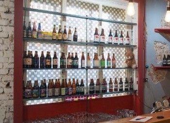 Прибыльный крафтовый бар на таганке