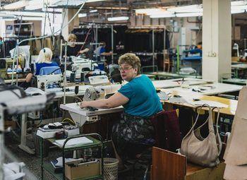 Швейное и печатное производства (12 лет бизнесу)