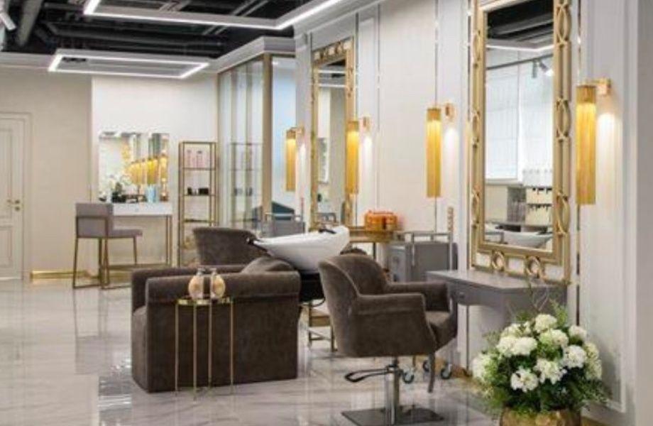 Салон красоты Премиум класса/ прибыль 150 000