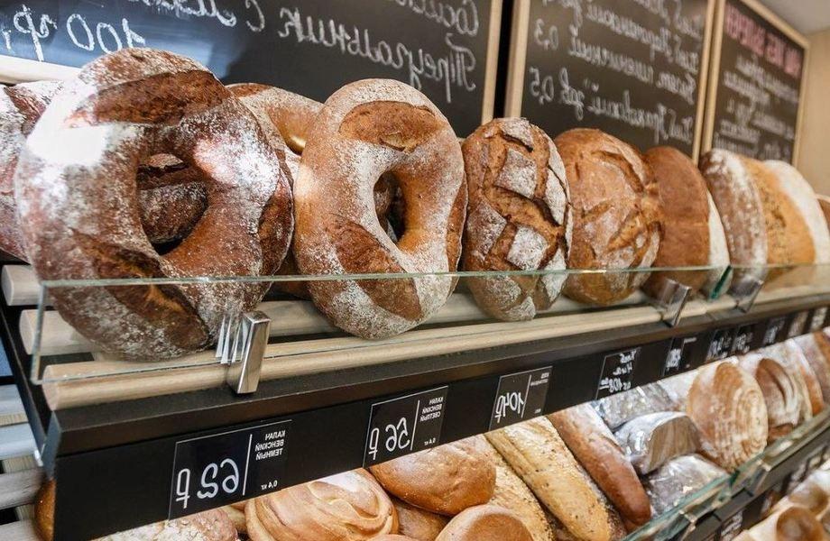 Пекарня и Кафе в крупном ТРК / Франшиза