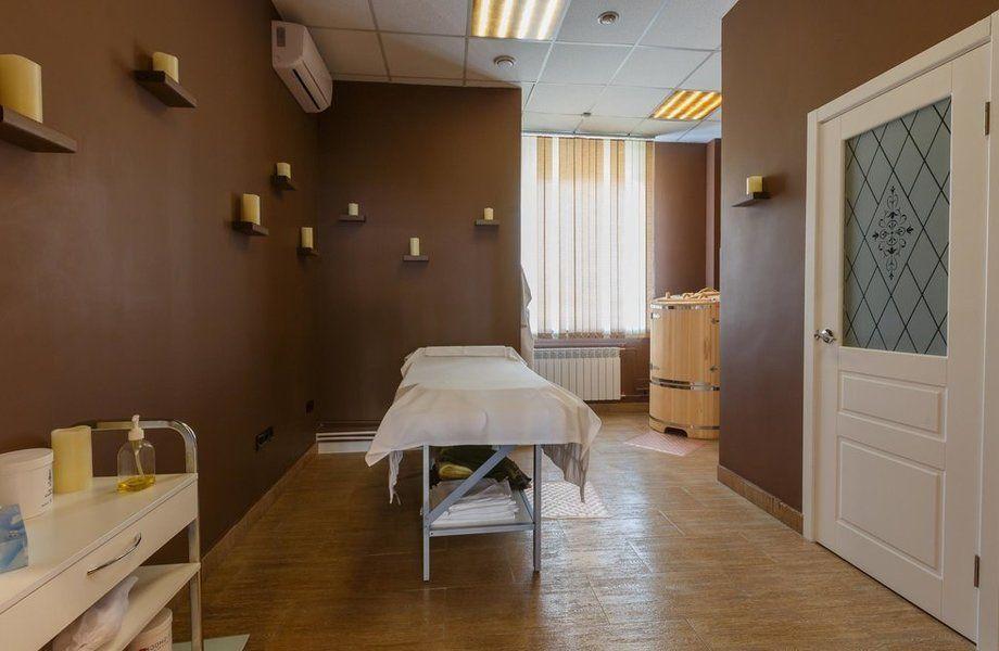 Салон красоты с долгосрочной арендой и медицинской лицензией