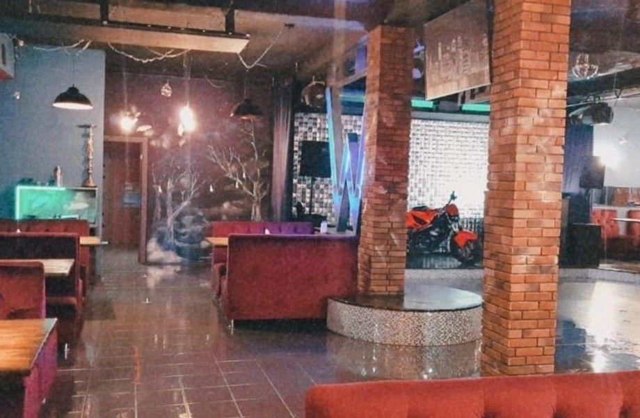 Ночной клуб и Банкетный зал на востоке Мо недалеко от Москвы