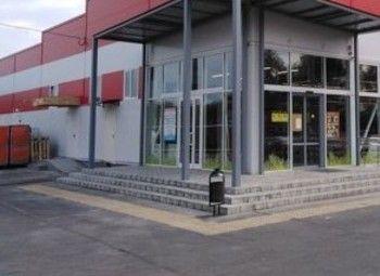 Здание в собственность с якорным арендатором / Свежее строение