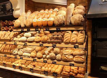 Пекарня в новом ЖК