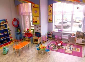 Детский сад для детей до 6 лет / Работает 6 лет