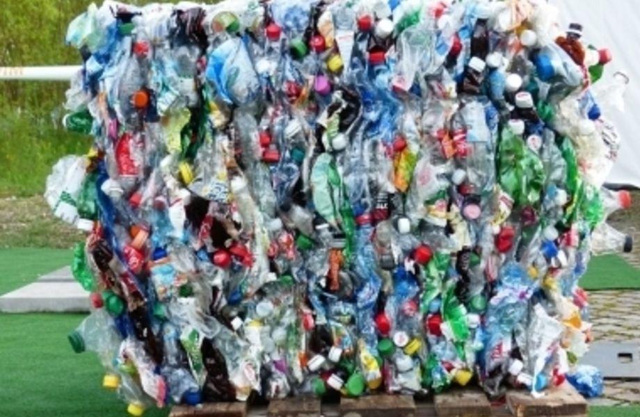 Переработка пластмассы, полимерного сырья (работает 5 лет)