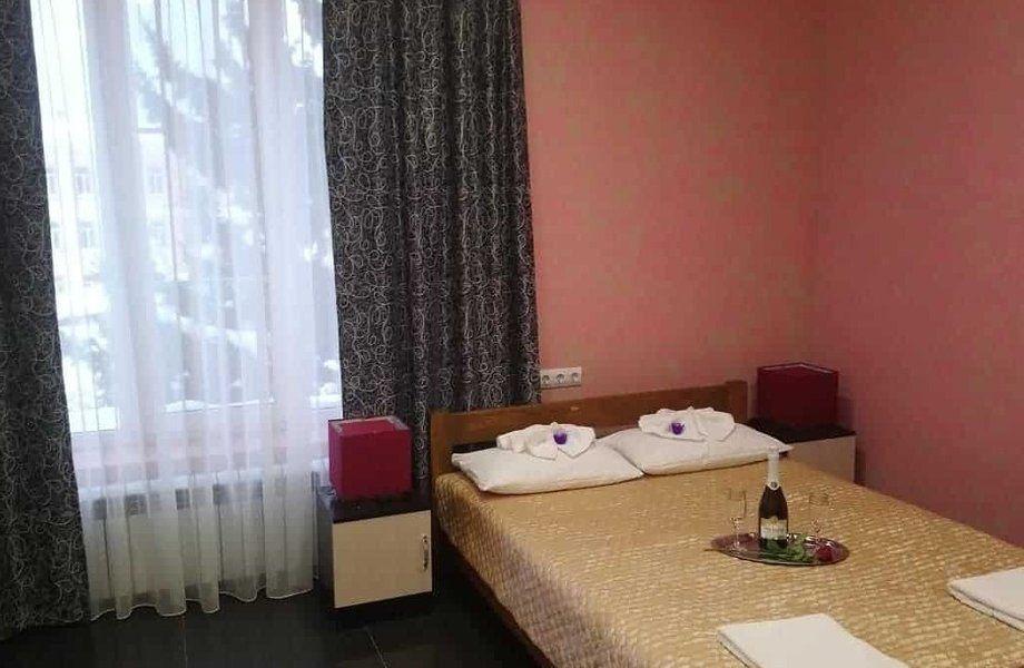 Мини-отель люкс-класса в историческом центре (бизнесу 4 года)