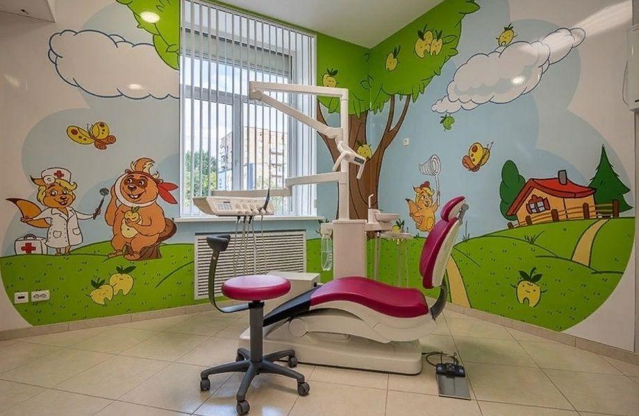 Стоматология рядом с БКЛ (работает 10 лет)