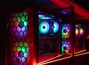 Компьютерный клуб с кальянной (прибыль 350 тыс. рублей)