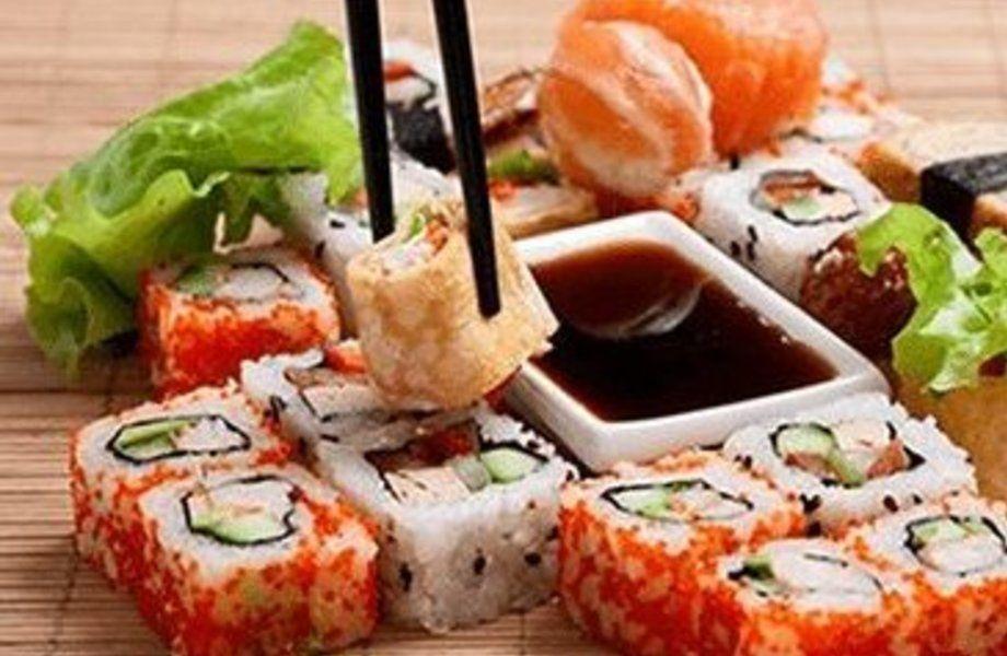 Бизнес по доставке еды (суши / пицца) по Л.О.