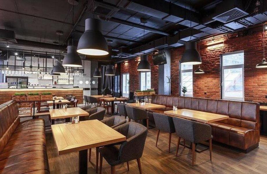 Пивной ресторан с прибылью 400 тыс. руб. (3 года)