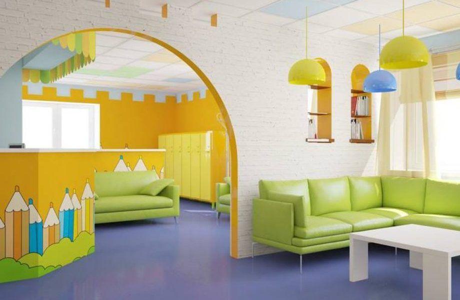 Прибыльный детский центр (5 лет бизнесу)