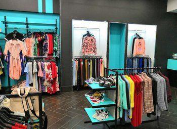 Магазин одежды / Доход от 400.000 в месяц