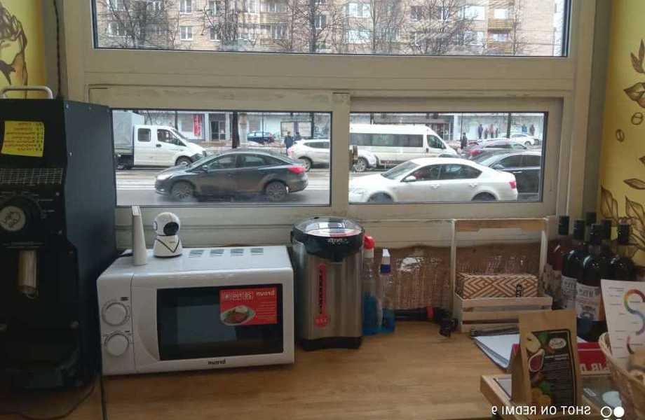 Кофейня с доп. доходом в жилом районе