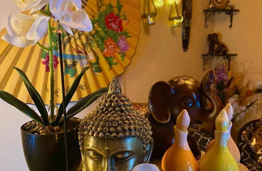 Прибыльный салон тайского массажа / Работает 6 лет
