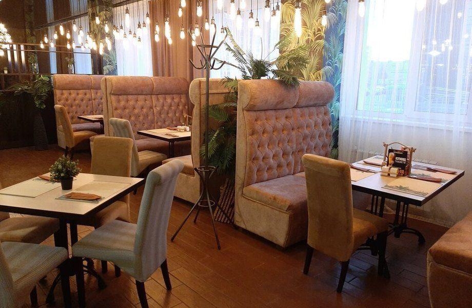 Круглосуточная кофейня в центре / Бизнесу 13 лет