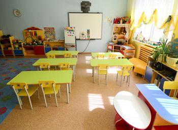 Частный детский сад с высокой загруженностью / 4 года работы