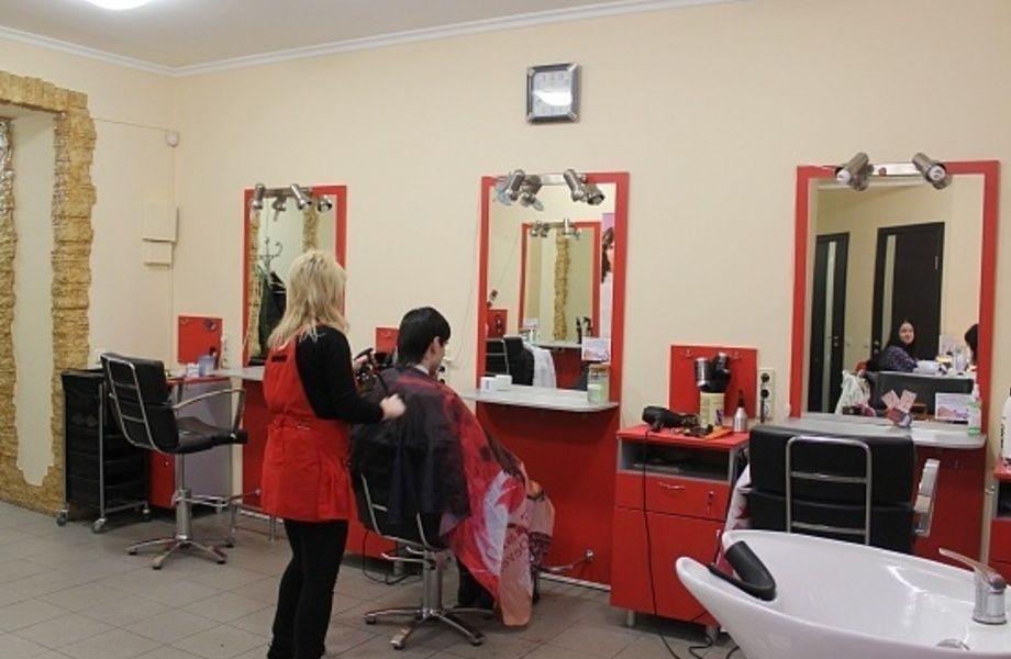 Салон красоты в центре и прибылью от 50 тыс / Бизнесу 9 лет
