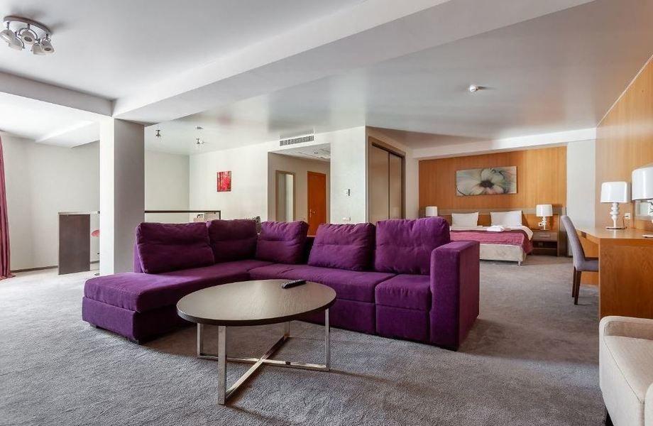 Гостиница - особняк