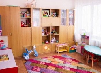 Частный детский сад на 8 детей / 4 года работы