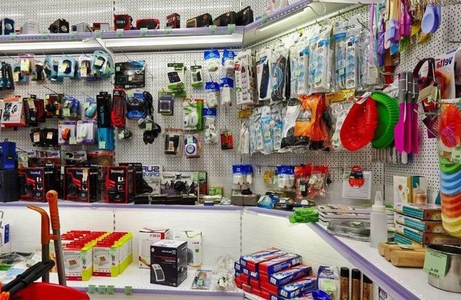 Магазин трендовых товаров (подтвержденный доход)