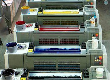 Производство под широкоформатную печать у метро