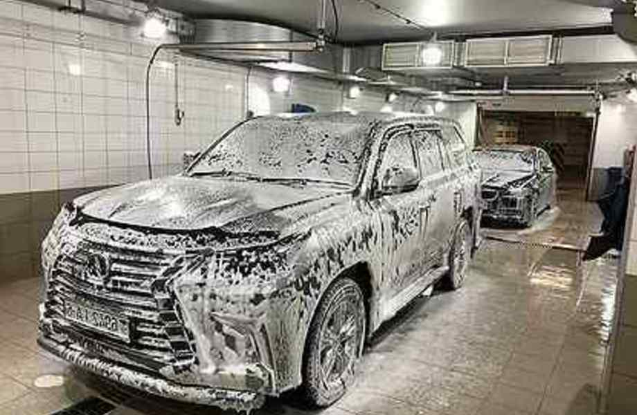 Автомойка+сервис+шиномонтаж с прибылью от 200.000 руб