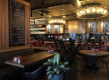 Сеть ресто-баров с 20 летней историей