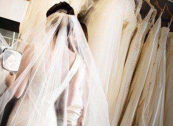 Свадебный салон высокой проходимости