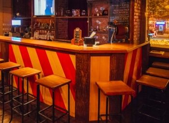 Магазин-бар разливного пива/ прибыль 198 600