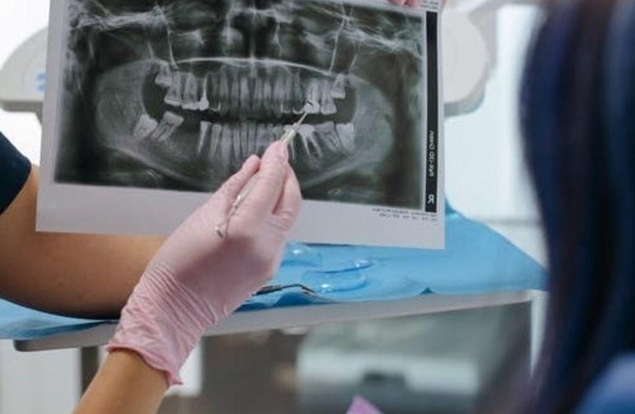 Стоматология в ЦАО на 4 кабинета с укомплектованным штатом