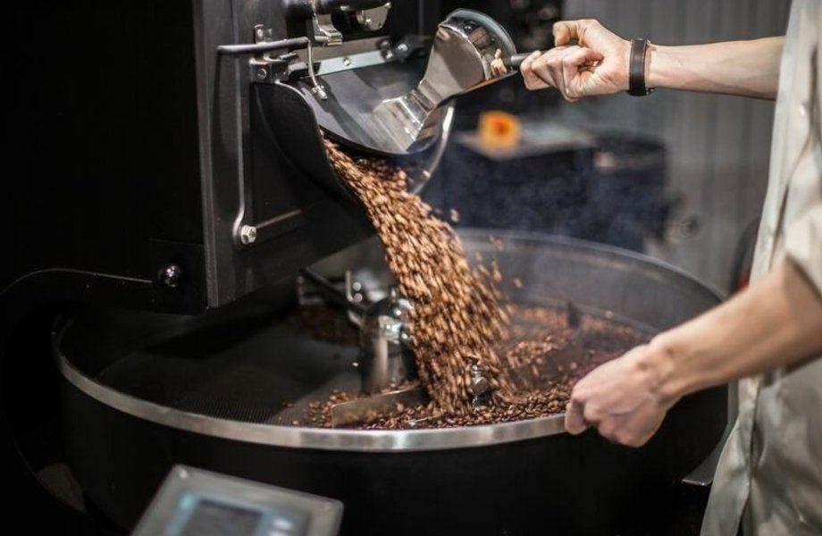 Прибыльное производство кофе в дрип-пакетах ( 4 года)