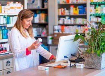 Аптека с прибылью 150 000 рублей / Бизнесу 10 лет
