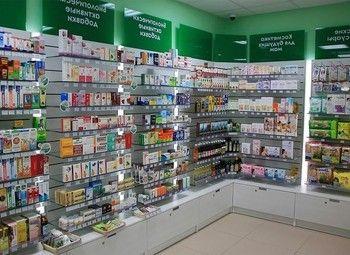 Аптека на юге Петербурга с перспективами развития