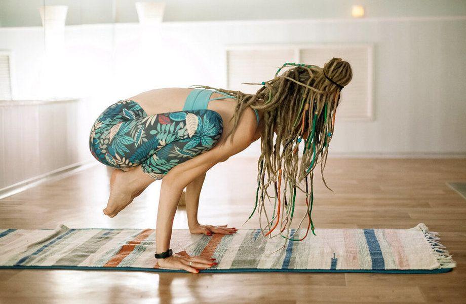 Студия йоги и танцев в приморском районе