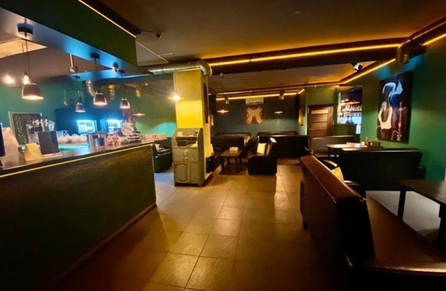 Кальянная с кухней и баром. Бизнесу 5 лет