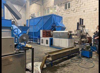 Доля в производстве полимеров