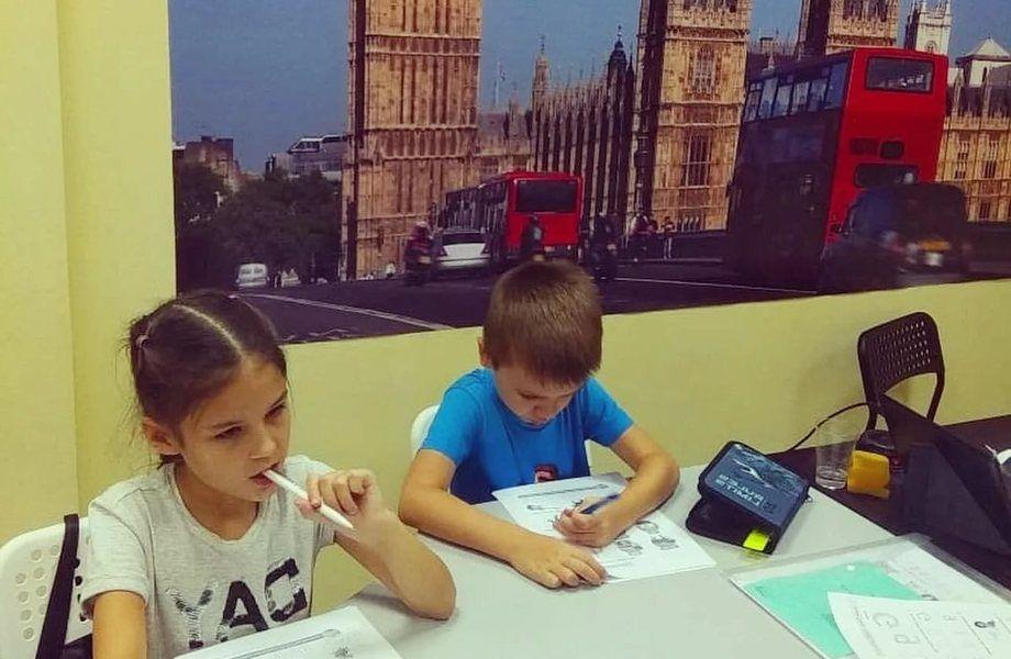 Школа английского языка/ 190 000 прибыль в месяц