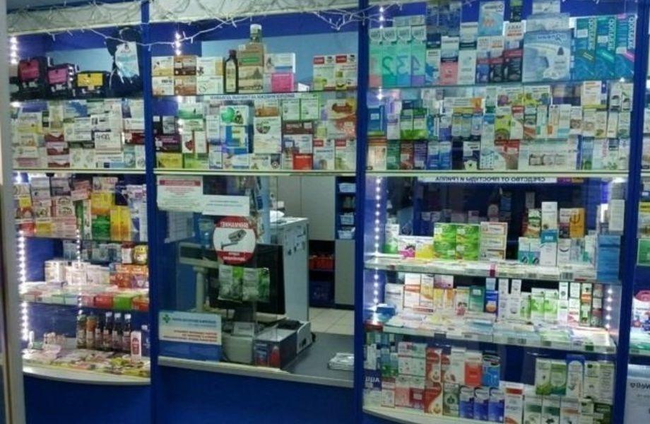 Готовый аптечный пункт 24 часа с лицензией