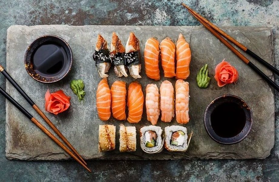 Готовый бизнес по доставке суши в зажиточном районе