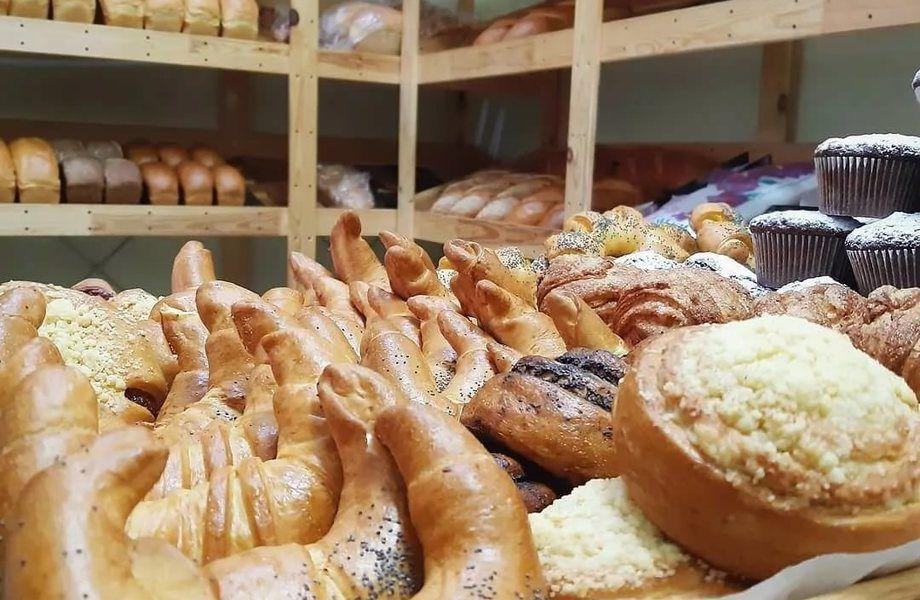 Кафе-пекарня полного цикла на севере города