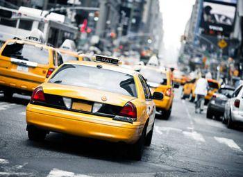 Высокоприбыльный таксопарк в собственности + мойка и СТО